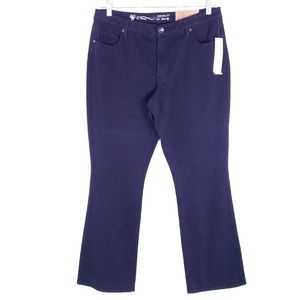 Coldwater Creek Jeans Natural Fit Size 14 (34x31)